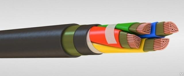 кабель ППГнг(А)-FRHF